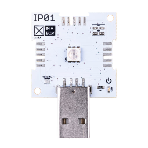 IP01 - USB Programming Interface (FT232R)