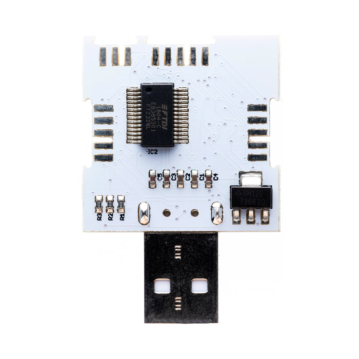 IP02 - Advanced USB Programming Interface (FT232R)