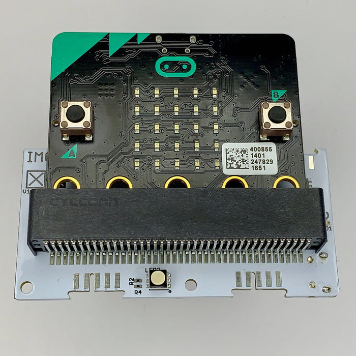 IM01 - micro:bit Interface