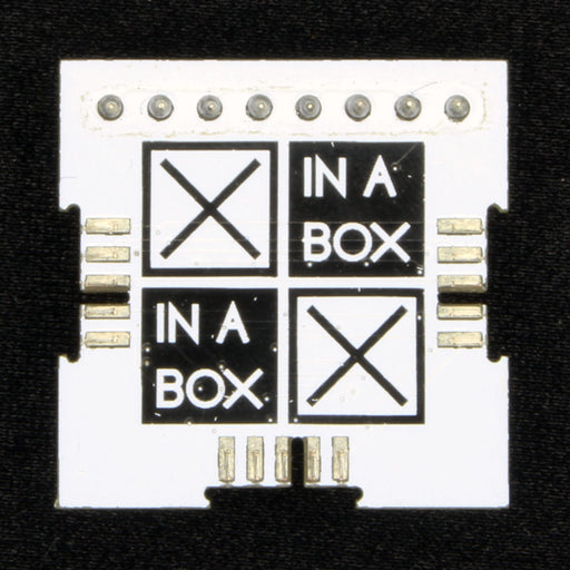 OC01 - High Current DC Switch - XinaBox