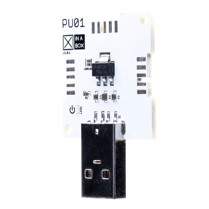 PU01 - USB (Type A) Power Supply
