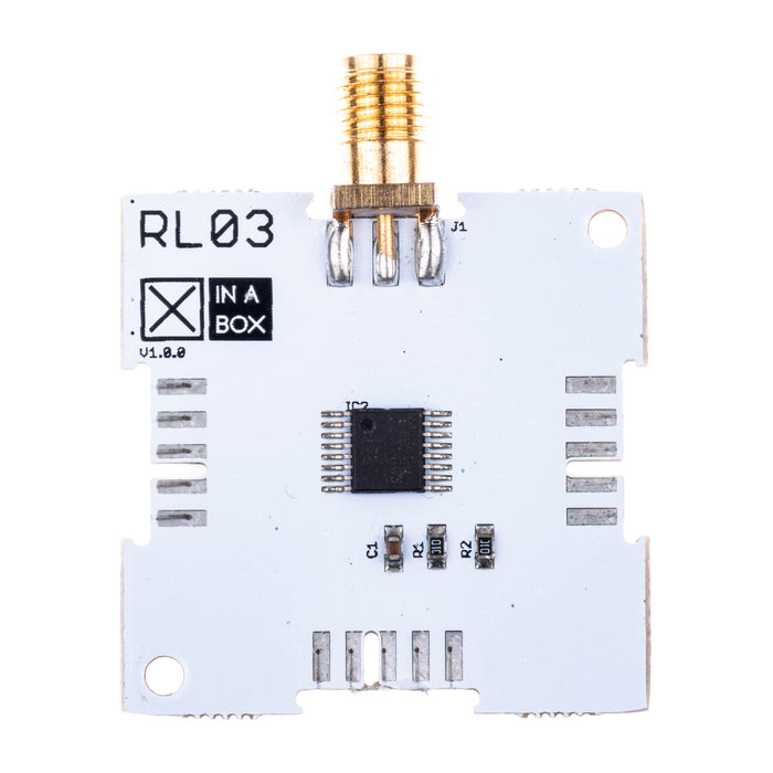 RL03 - LoRa Radio (915 MHz) (RFM95W & SC18IS602B)