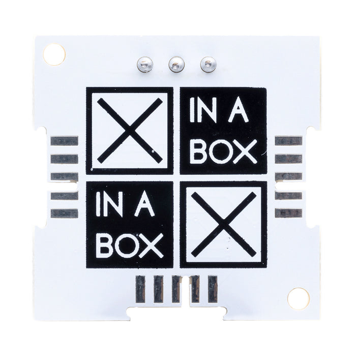 SX01 - Advanced Universal Analog Input (ADC081C021)
