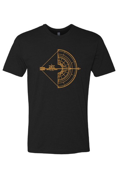 BE Compass Bow Tee