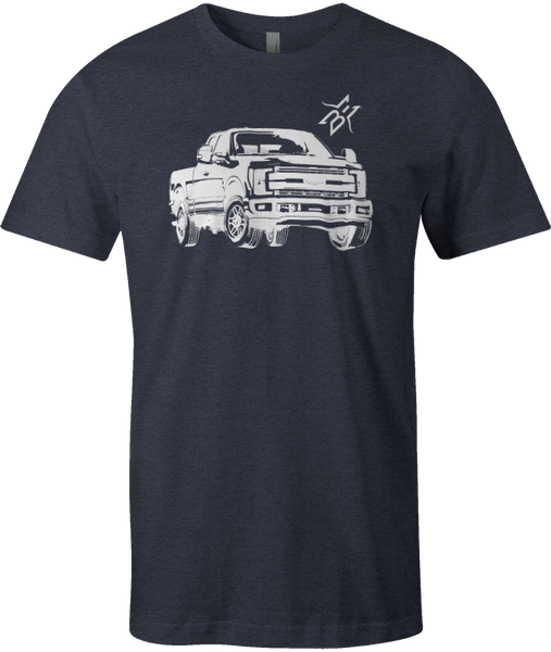 BE Ford Super Duty Tee