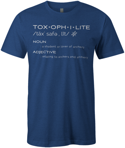 BE Toxophilite Tee