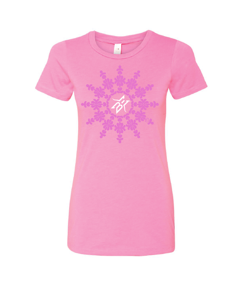 Brady Ellison Ladies Tee