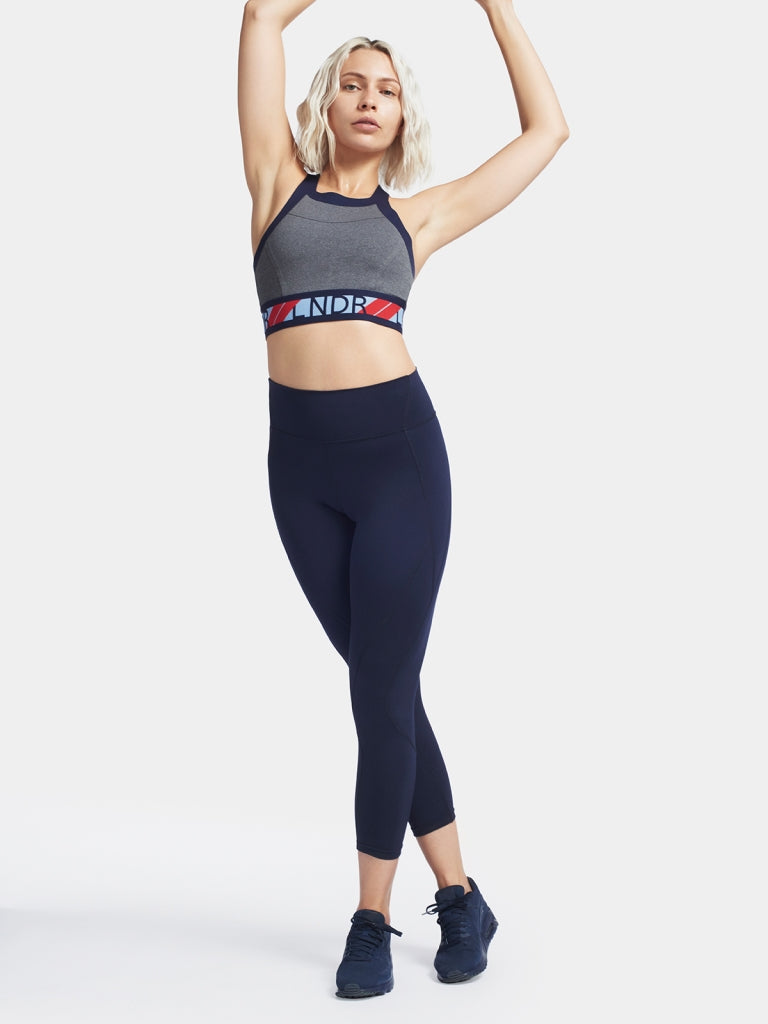 SCULPT Leggings / Navy