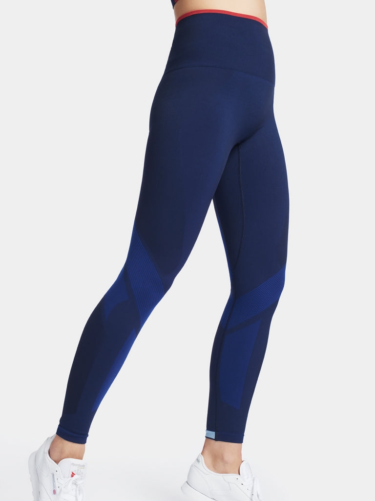 MOTION Leggings / Navy
