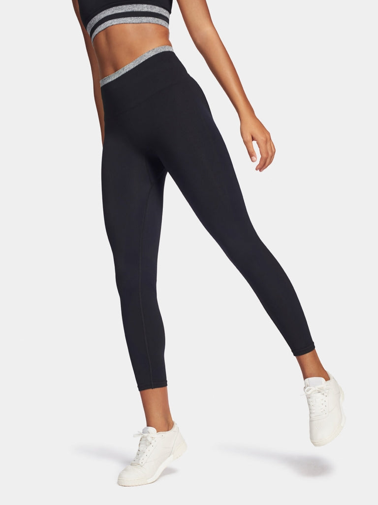 TONE 7/8 Legging / Black