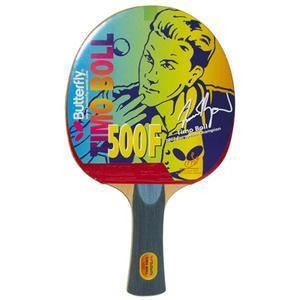 Butterfly Timo Boll 500F