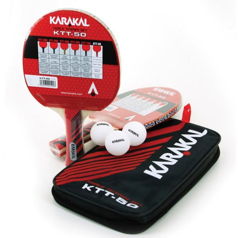 Karakal KTT 50 Table Tennis Set