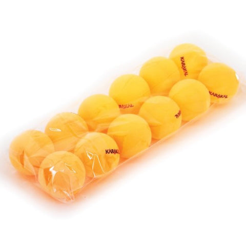 Karakal Table Tennis Balls x12