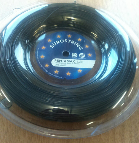 Eurostring Pentamax 1.28mm - 200m reel