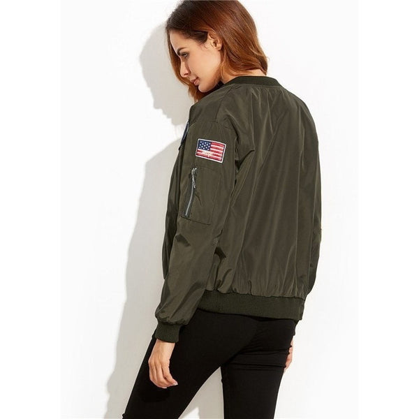 The One Size Bomber