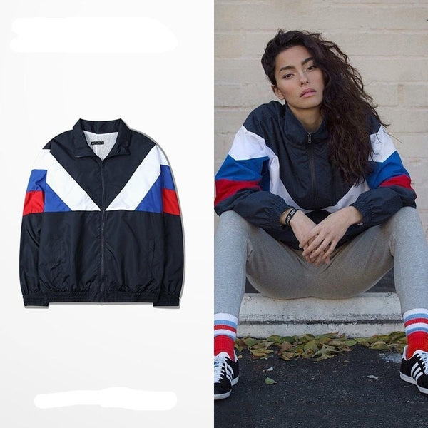 The Tricolor Bomber