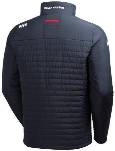 Helly Hansen Crew Insulator Jacket (+Colours)
