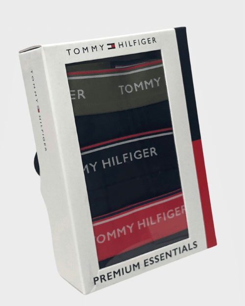 Tommy Hilfiger Premium Essentials 3 Pack Boxers