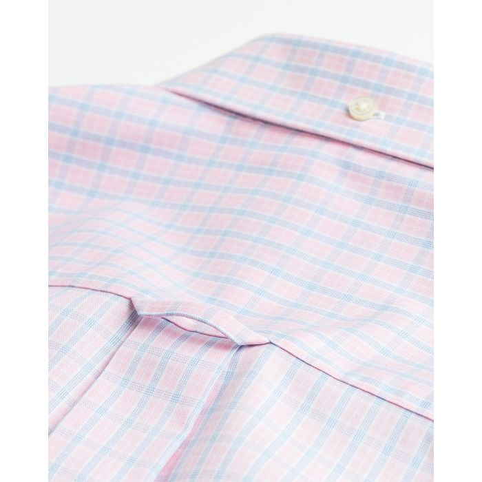 Gant Check Oxford Shirt