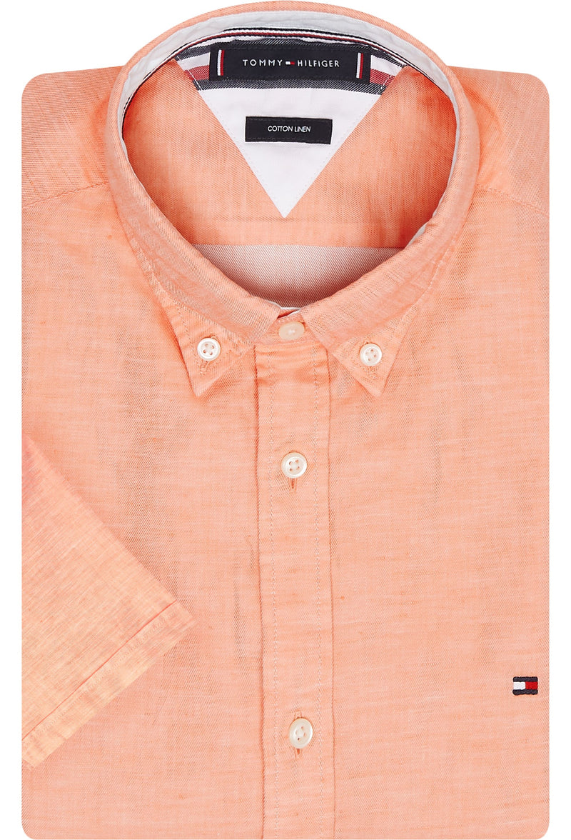 Tommy Hilfiger Short Sleeve Shirt