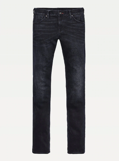 Tommy Hilfiger Denton Straight Fit Jeans (+colours)