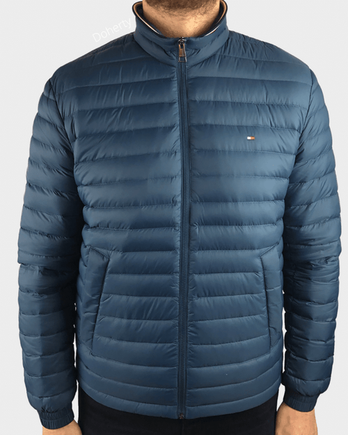 Core Packable Down Jacket