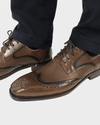 Cognac George Brogue