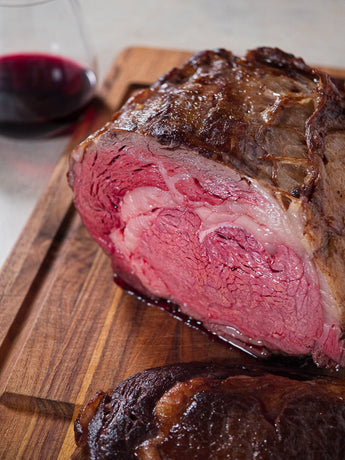 Dexter Boneless Rib Roast Joint