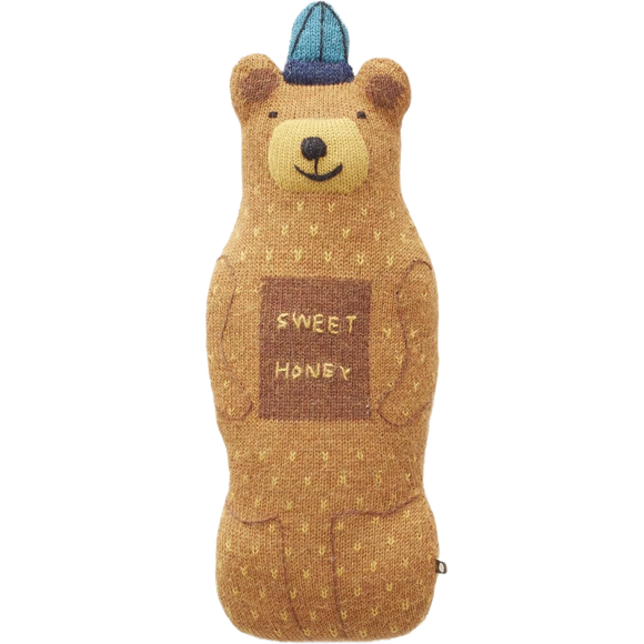 Peluche Honey Bear