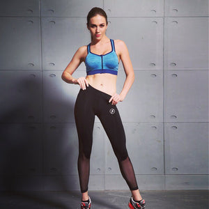 Leggings, Gym, Sport, Clothes, Fitness