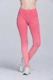 Leggings HOLI - Coral