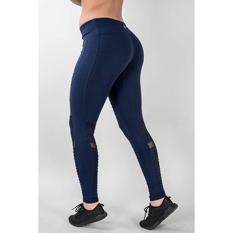 Leggings SYDNEY - dark blue