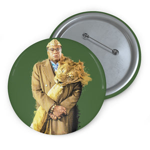 King Jaffe Joffer Button