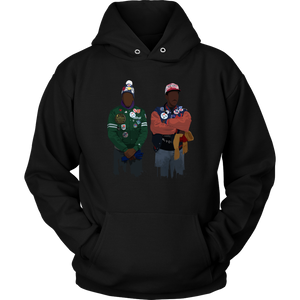 Coming To America Hoodie