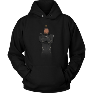 King T'Challa Hoodie
