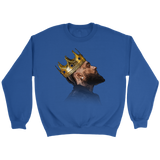 Heavy Is The Crown Crewneck