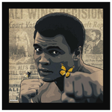 Ali The Greatest