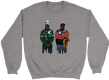 Coming To America Crewneck