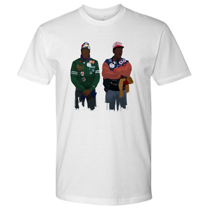 Coming To America Tee