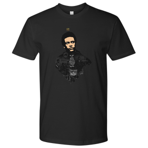 King Huey/Black Panther Party Tee