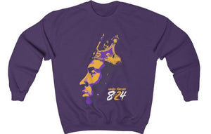King Kobe Sweatshirt