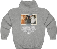 F*ck The System Hoodie