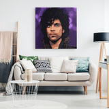 Prince Square Canvas