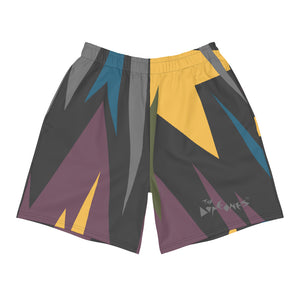 Se7en Bordeaux Shorts