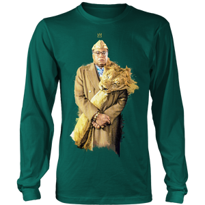 King Jaffe Joffer Long Sleeve Tee