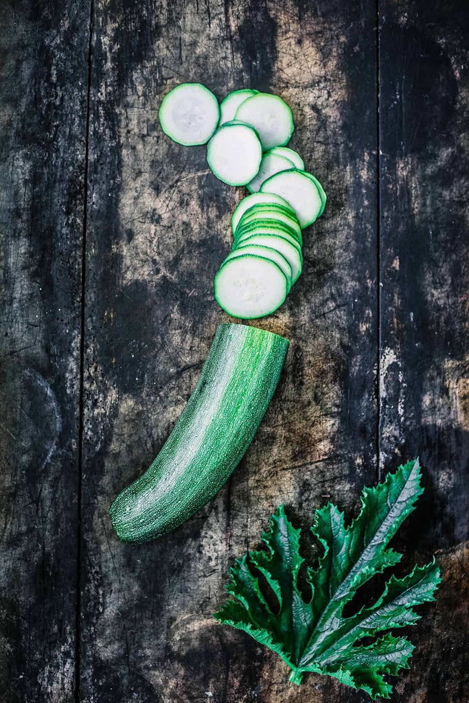 The Versatility of Zucchini