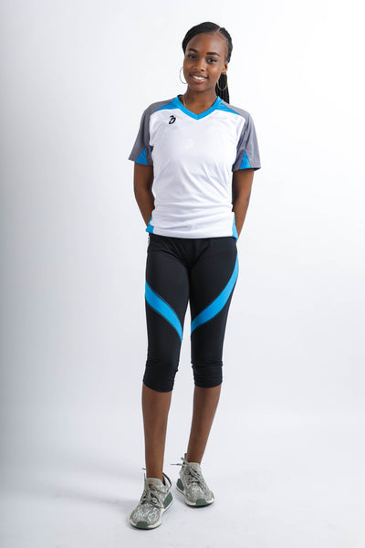 Women's Color Block Jersey