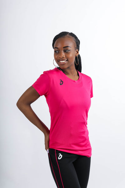 Women's Short Sleeve Performance Tee