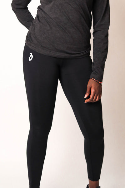 Women's Full Length Performance Leggings