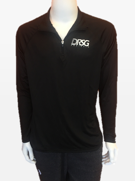 Men's DRSG Lightweight 1/4 Zip Pullover